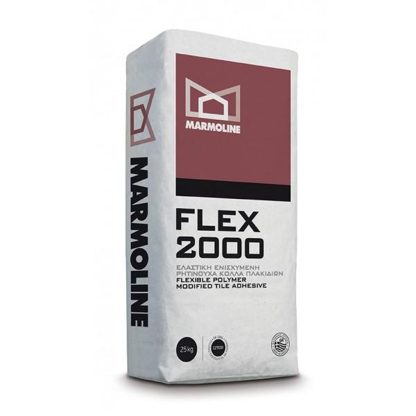 FLEX 2000 25kg