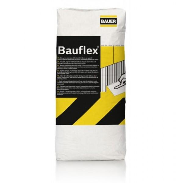 Bauer Bau flex fiber 25kg