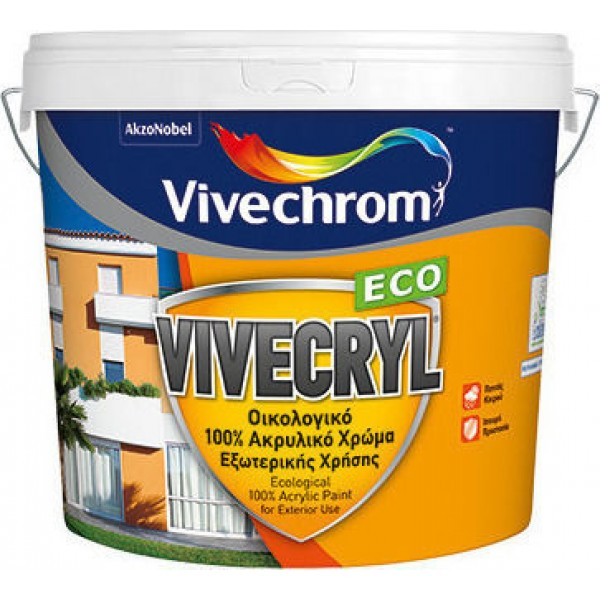 Vivechrom Vivecryl Eco